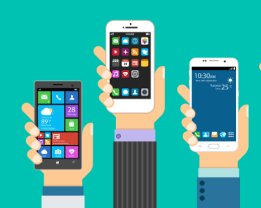 3 Reasons Why You Should Think Mobile