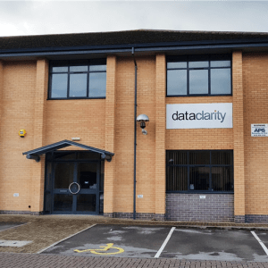 Business Growth Triggers Data Clarity Headquarters Move