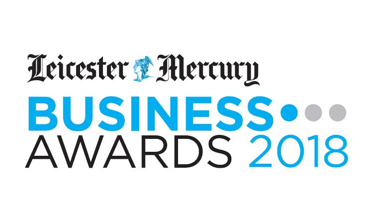 Data Clarity Sponsor Leicester Mercury Business Awards