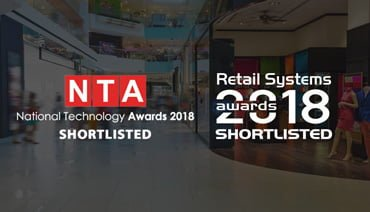 Data Clarity Shortlisted for Three National Retail Awards