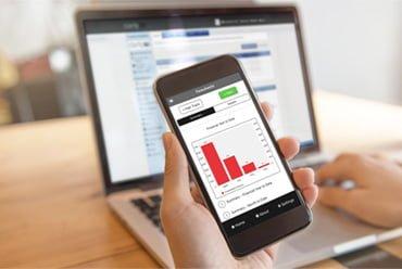 Fingerprint ID capabilities for Employee Management Software, Clarity365
