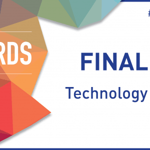 Data Clarity Finalists in Technology Award at The Rewards 2018