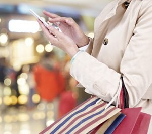 How Retailers are using AI and Mobile to capitalise on Black Friday