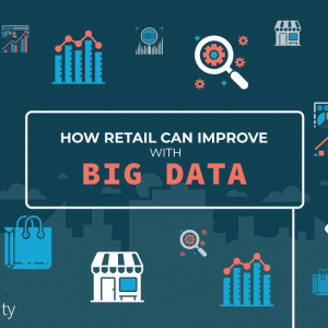 What is Big Data and how can it help retailers [Infographic]