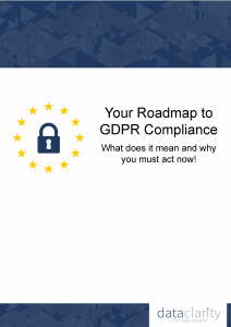 Your Roadmap to GDPR Compliance