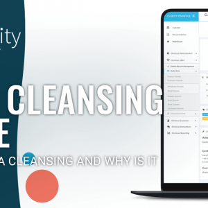 Data Cleansing Guide: What is Data Cleansing and Why is it Important?