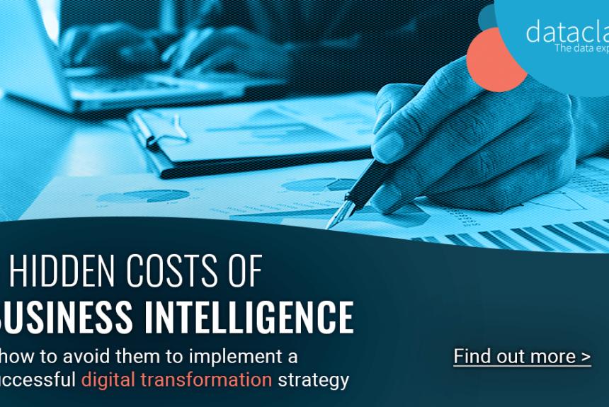 3 Hidden Costs of Business Intelligence