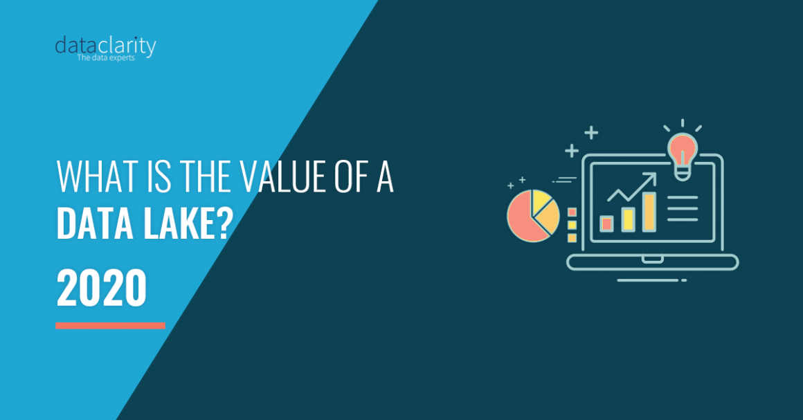 What is the Value of a Data Lake?