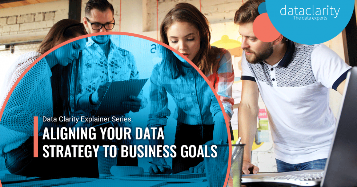 How to align your data strategy to business goals