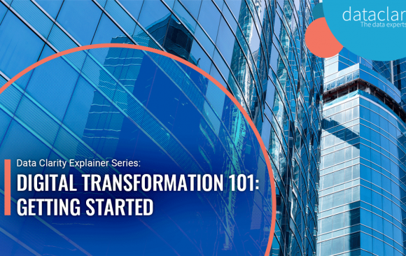 Digital Transformation 101: Starter Guide