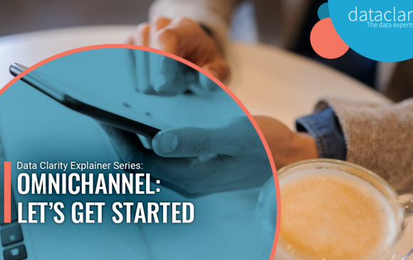 Omnichannel: Let's Get Started