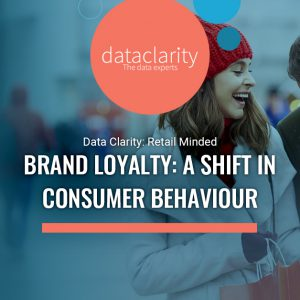 Brand Loyalty: A Shift in Consumer Behaviour