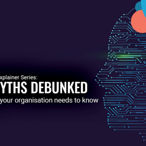 3 AI Myths Debunked