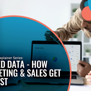 How Marketing and Sales get a boost with Unified Data