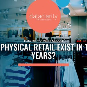 Will Physical Retail Exist in 10-20 Years?